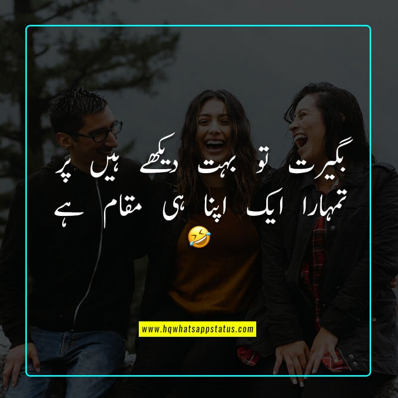 Friendship quotes in urdu with pictures