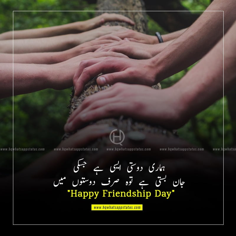 hazrat ali quotes on friendship in urdu