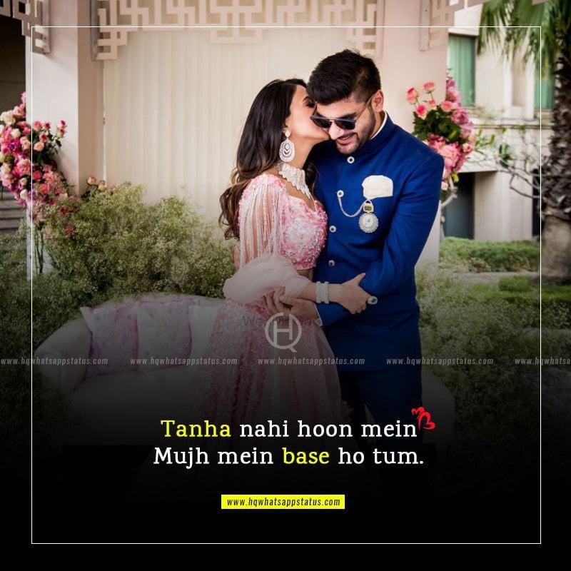 whatsapp status in hindi love sad