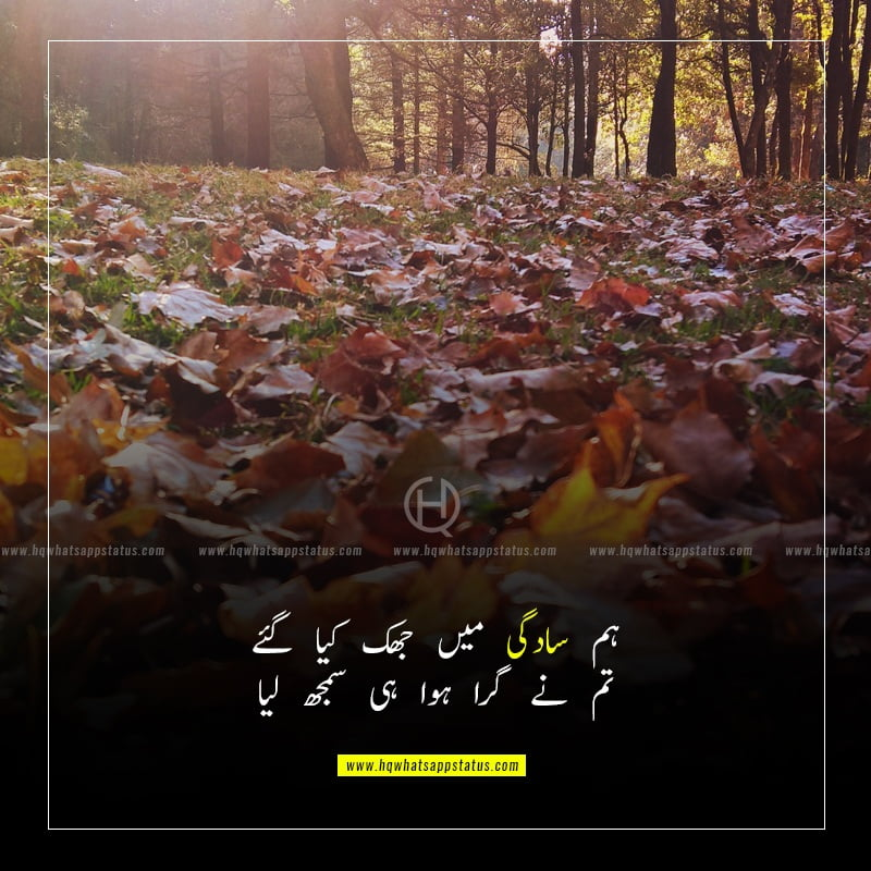 whatsapp status in urdu islamic text