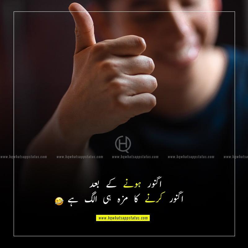 funny quotes for facebook status in urdu
