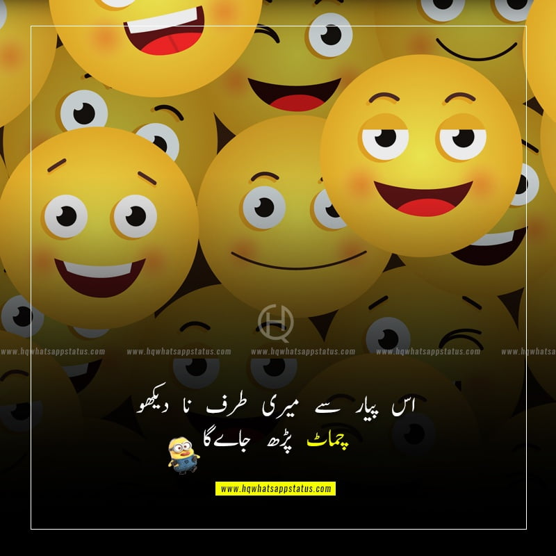 funny quotes in urdu for fb