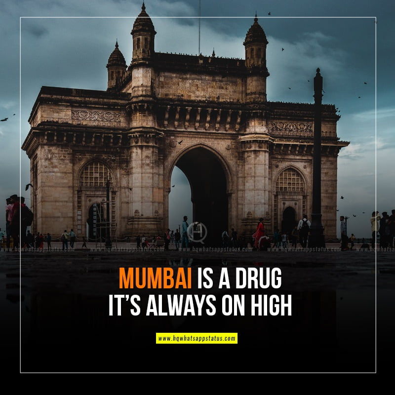 mumbai funny quotes