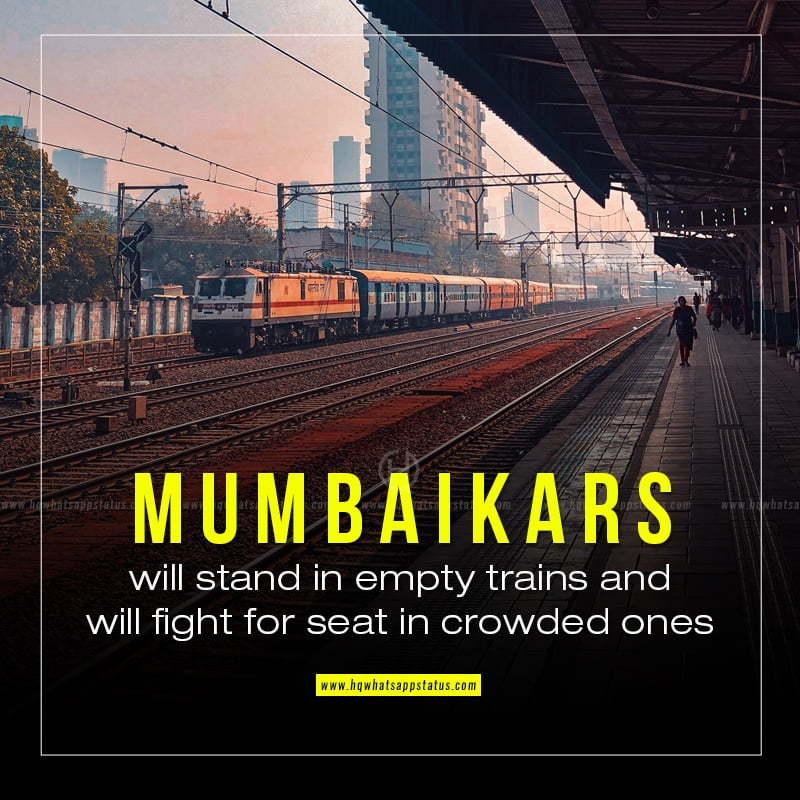 mumbaikar quotes