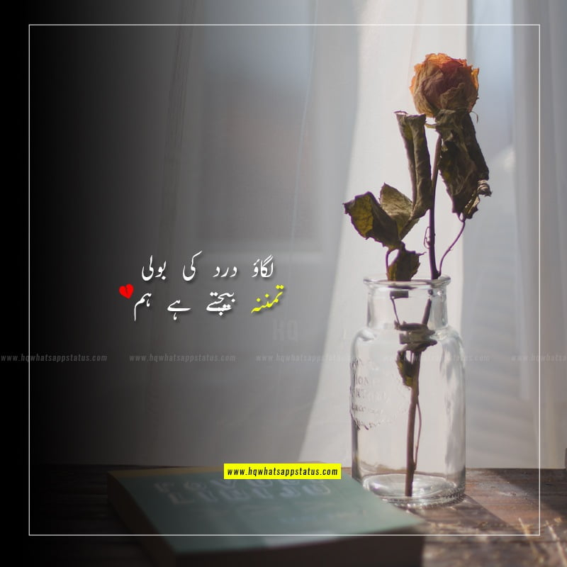 sad quotes in urdu with pictures