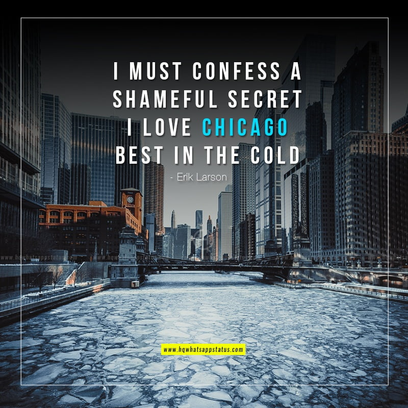 quotes in chicago style