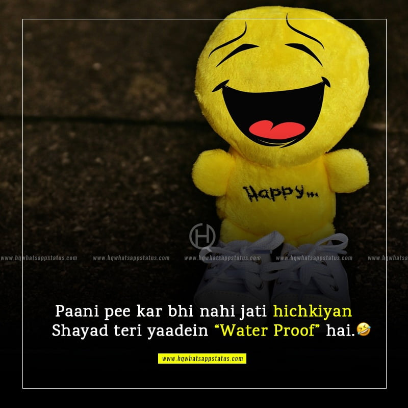 funny love quotes for bf in hindi