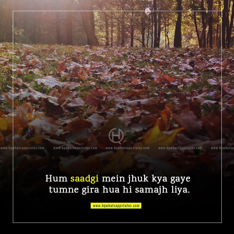 sad quotes in hindi about life