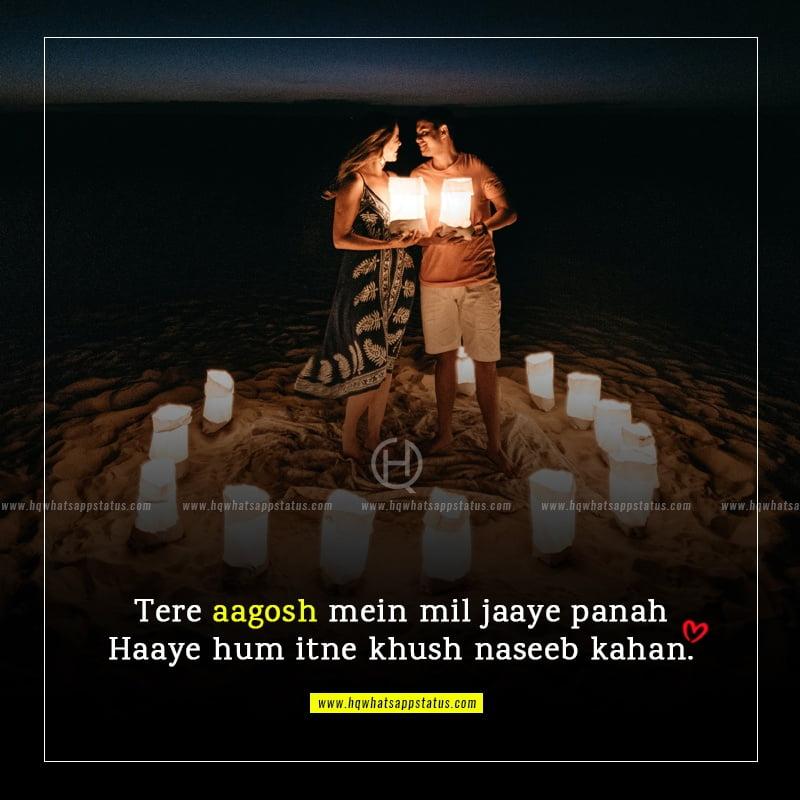 gulzar love quotes in hindi
