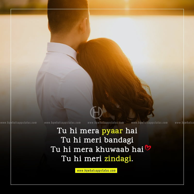 love pics with quotes in hindi