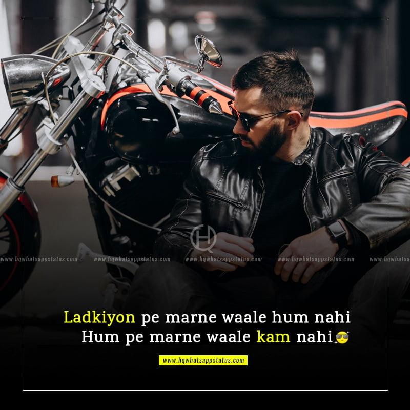sad attitude quotes in hindi