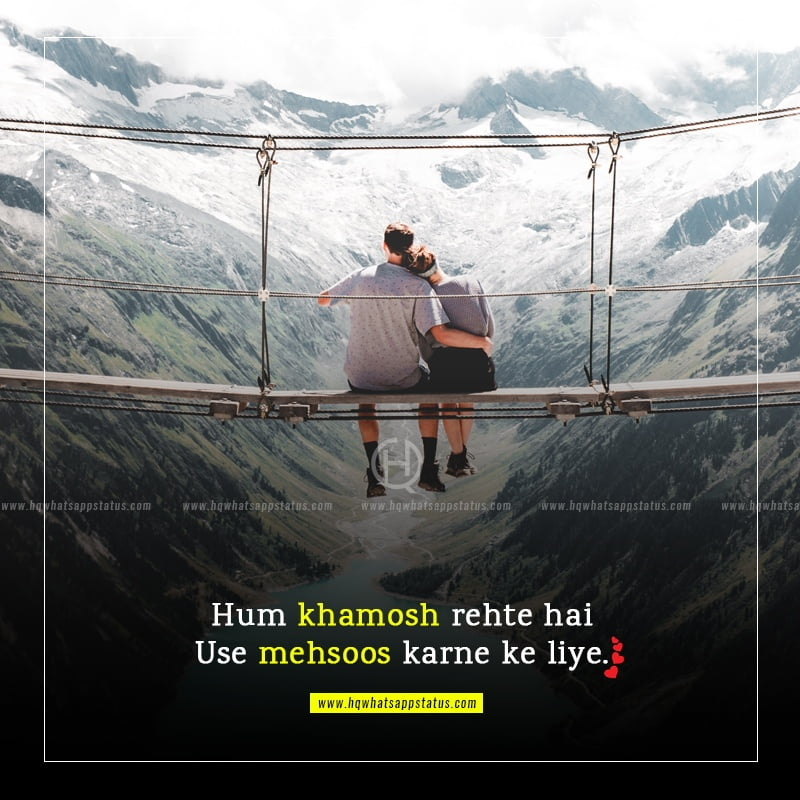 sad shayari in hindi for love 2 lines