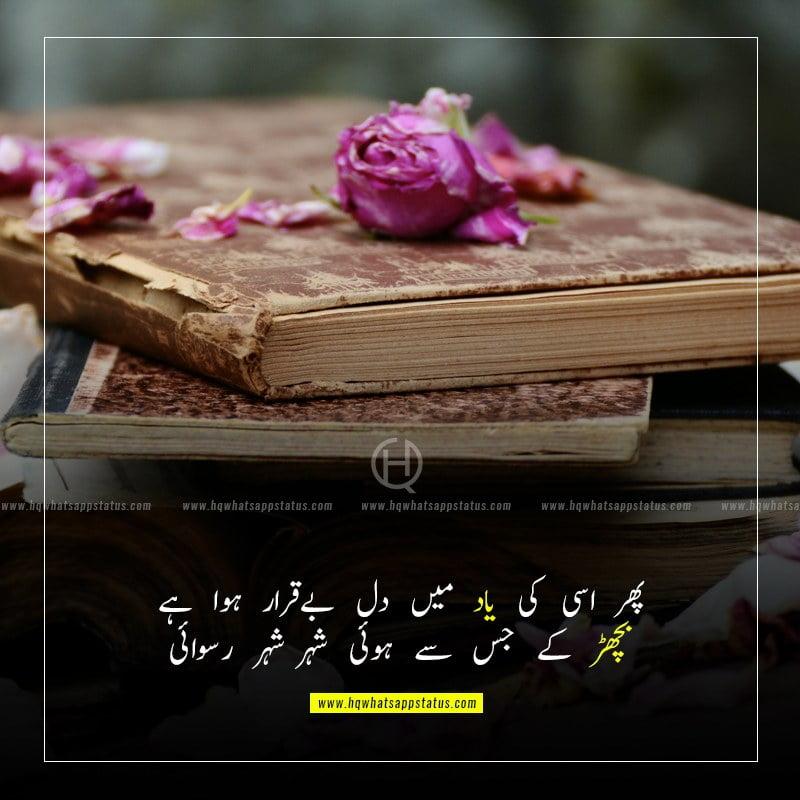 tumhari yaad poetry